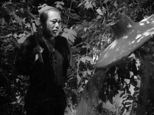 Rashomon 1950 Review