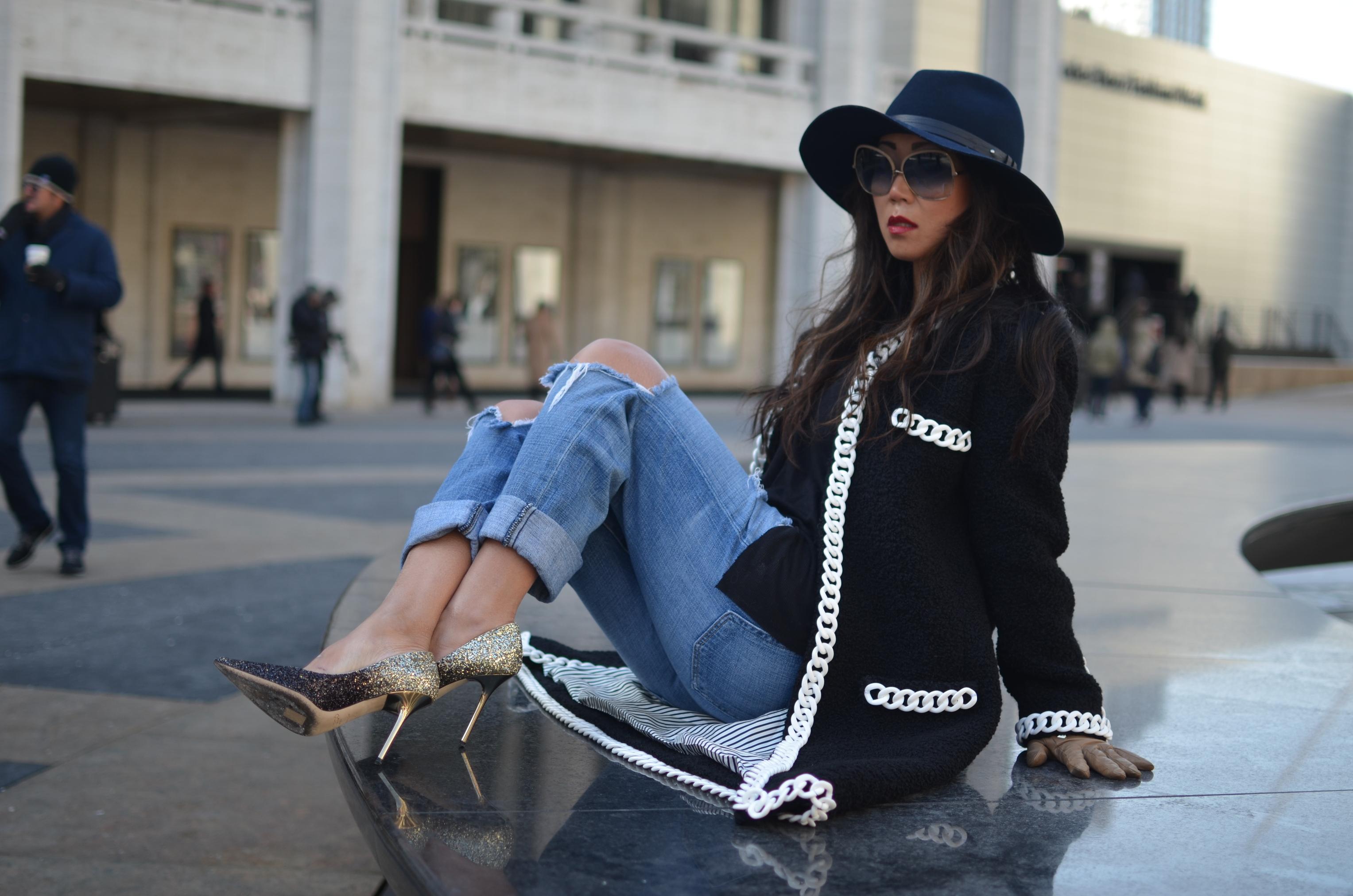 @fashionaholik