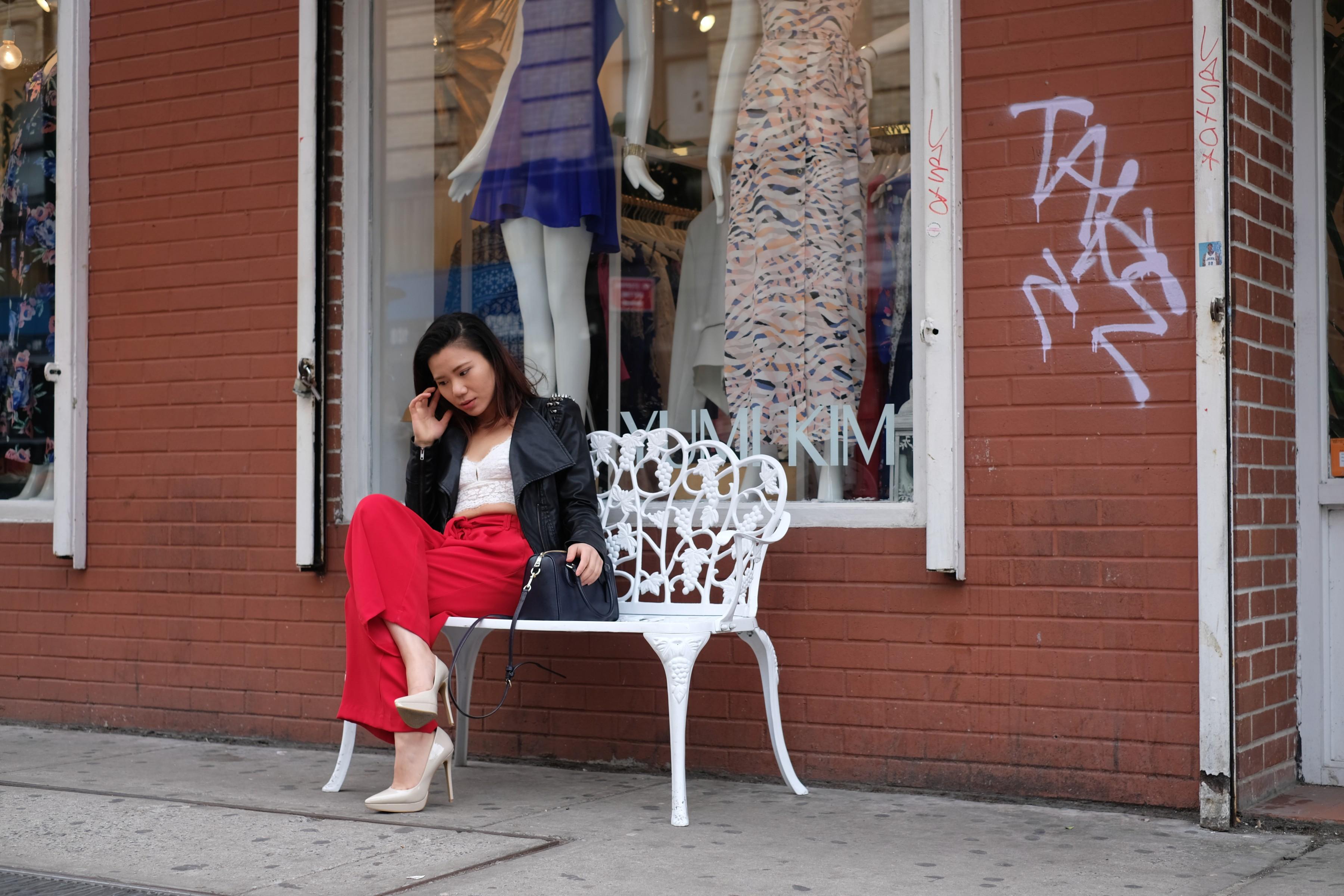 Lower East Side